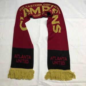 Other - 2018 Atlanta United East Conference Champs Scarf